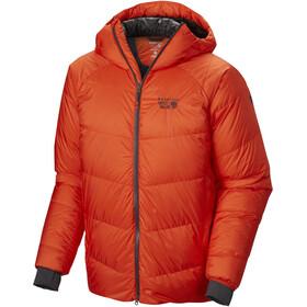 Mountain Hardwear Nilas Chaqueta Hombre, naranja